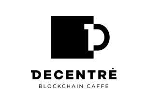 DeCentre Blockchain Caffe