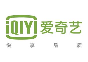 QIYI Logo