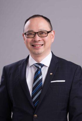 Simon Je - HKIBFA - Founder & Chairman
