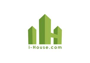 i-House.com Logo